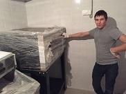 монтаж теплового и холодильного оборудования